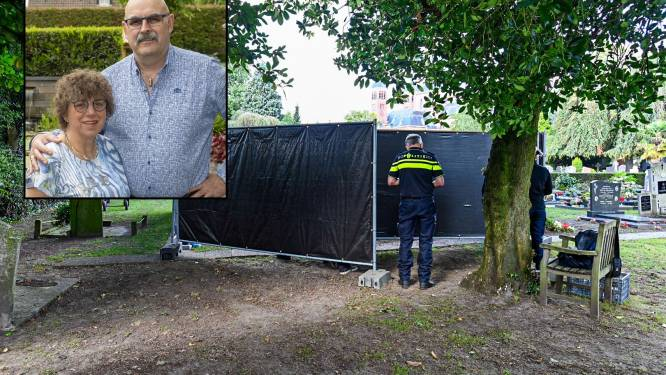 Verdachte van moord op oud-supermarkteigenaar in Halsteren langer vast