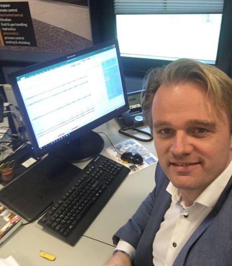 VVD kiest voor dezelfde lijsttrekkers in Noordoost-Twente