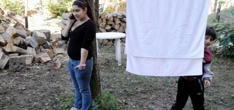 Une soeur aînée de Leonarda vit en situation régulière en France