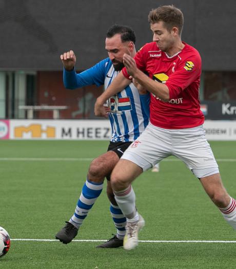 FC Eindhoven AV vrijgesproken na afgeblazen pot tegen Erp
