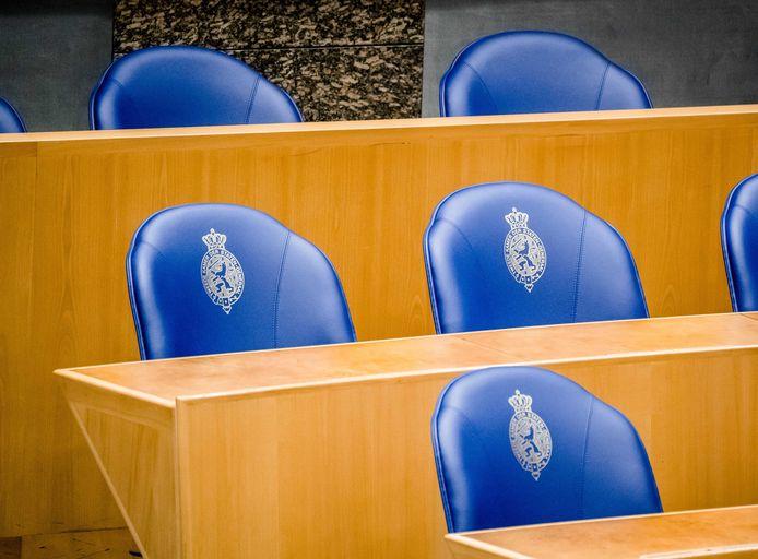 Na de verkiezingen van 17 maart zal een groot deel van de huidige Tweede Kamer niet meer terugkeren. Door de hoge omloopsnelheid krijgen parlementariërs amper de tijd het vak te leren.