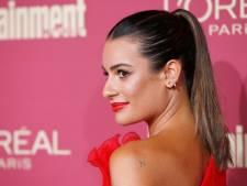 Lea Michele van Twitter na kritiek op zwijgen over verdwenen Glee-collega