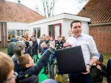 Basisschool Stokkum wil eco-school worden: 'Bijdragen aan een duurzame toekomst'