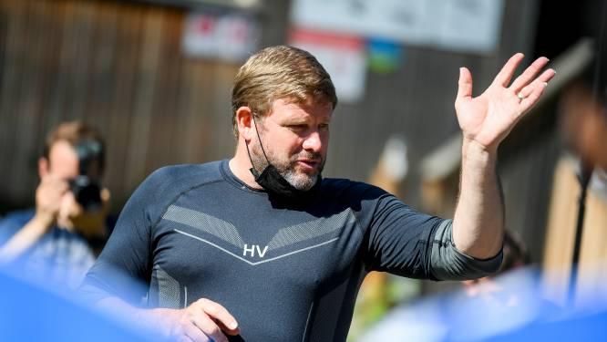 Dé hamvraag bij AA Gent dit seizoen: kan Hein Vanhaezebrouck de Buffalo's weer naar prijzen leiden?