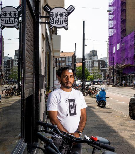 Burgemeester gooit prijswinnend restaurant dicht, nadat eigenaar is aangevallen: 'We lijden schade'