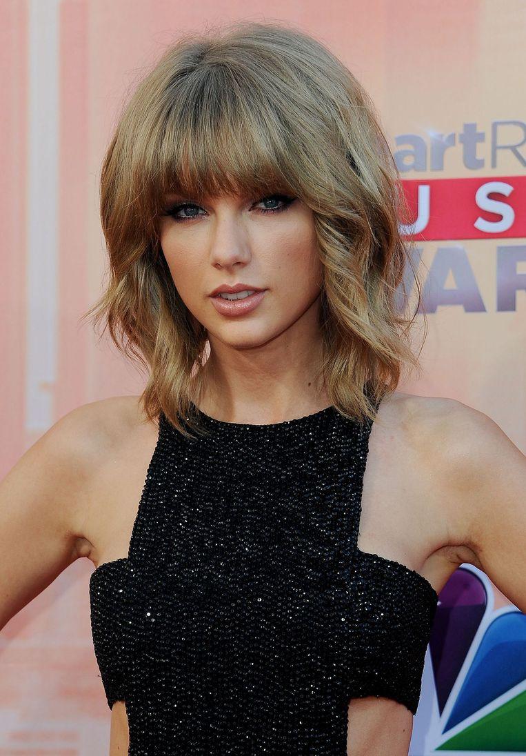 Taylor Swift. Beeld ANP