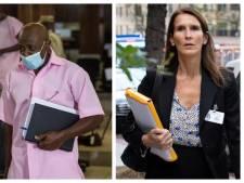 Affaire Paul Rusesabagina: le Rwanda annule un entretien avec Wilmès mais souhaite maintenir le dialogue