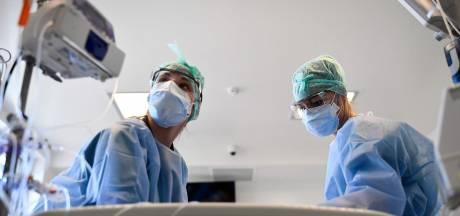 Une femme enceinte décède du coronavirus à Bruxelles