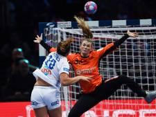 Handbalsters verliezen halve finale EK van gastland Frankrijk
