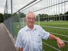 Willem (72) is gouden kracht van SV Gouda