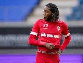 Antwerp geeft Mbokani niet vrij voor Congolese nationale ploeg