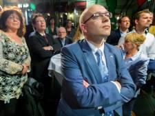 Van Hattem (PVV) blijft weg: 'Eerste Kamer gaat vóór gemeenteraad Den Bosch'