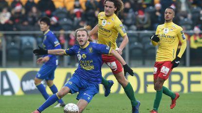 VIDEO. KV Oostende vergeet STVV af te maken na knullige penaltymisser van Botaka