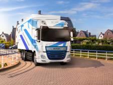 DAF verdubbelt actieradius van elektrische truck
