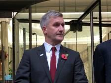 Richard Freeman, ancien médecin de l'équipe Sky, radié de l'ordre des médecins