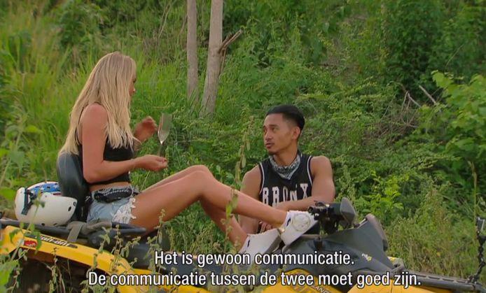 Bibi & Christian Temptation Island