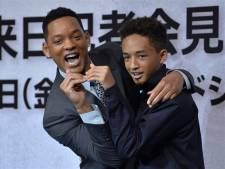 Zoon Will Smith komt uit de kast en bevestigt relatie met rapper