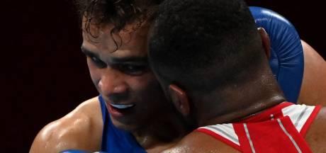 Un boxeur marocain disqualifié pour avoir essayé de mordre son adversaire
