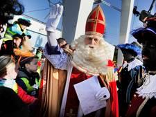 Weekend in Enschede: Sinterklaas komt, disco en gps-workshop