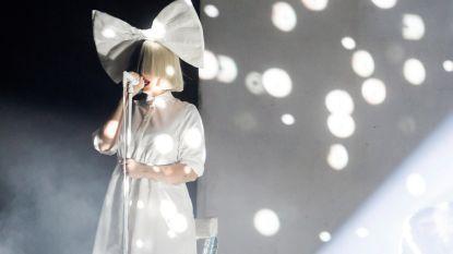 Sia is vrouwelijke recordhoudster op YouTube