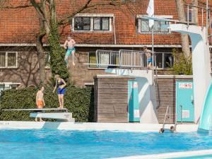 Openluchtbad Zwolle hoopt zaterdag weer te openen na twee dagen storing in de verwarming