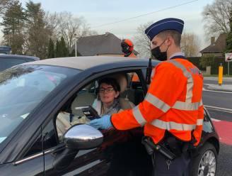 Bestuurder speelt rijbewijs kwijt, maar vertrekt stiekem met auto