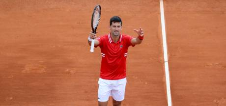 Retours convaincants pour Novak Djokovic et Rafael Nadal