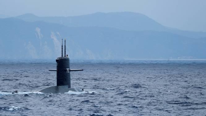 Indonesische onderzeeër vermist voor kust van Bali