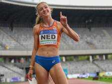 LIVE | Nederlandse triatleten jagen op medaille, Femke Bol in series 400 meter horden