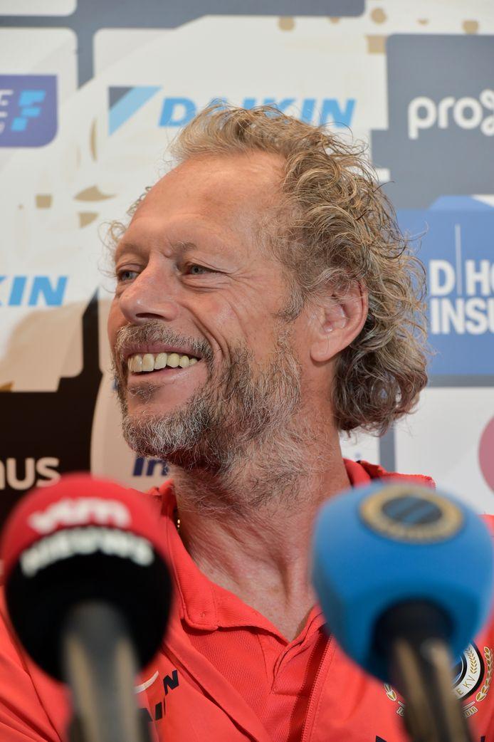 Florian Van Eenoo photonews