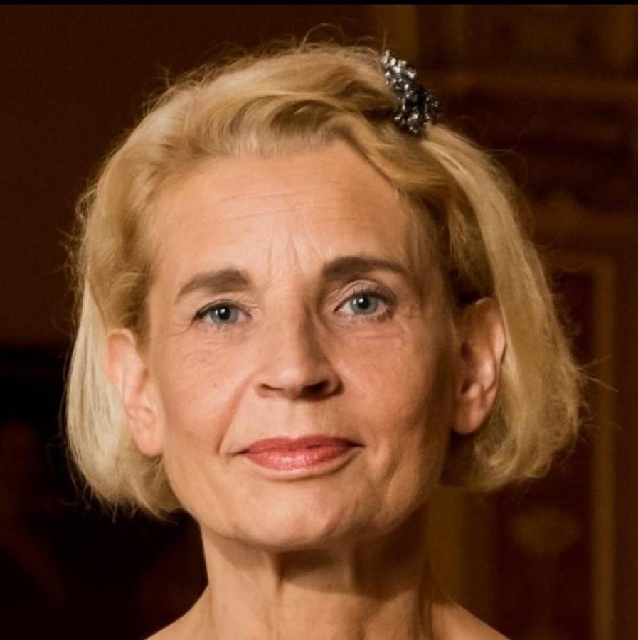 Louise Wegers (62) zat door corona tijdelijk in de bijstand.