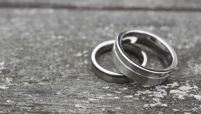 Weet Jij Waarom Die Trouwring Aan Je Linkerhand Moet Seks