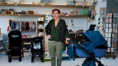 """Populaire kinderspeciaalzaak gooit de handdoek: """"Je kan als kleine zelfstandige gewoonweg niet overleven in België"""""""
