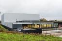 Het in Amersfoort gevestigde CollectieCentrum Nederland.