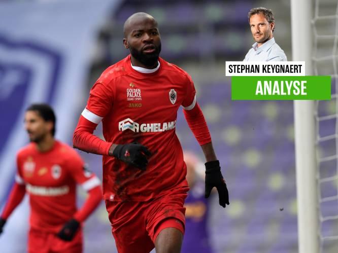 """Onze chef voetbal ziet hoe Antwerp een herkenbare cultuur installeert: """"The Winner Takes It All"""""""