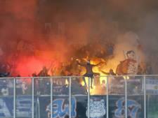 Groningen verrast door komst Franse hooligans