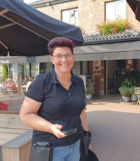 Alleen op het terras met een coronapas, leg dat de Vlaamse cafébezoekers maar uit
