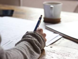 Kortrijkzanen: stuur kaartje naar studenten om hen te steunen tijdens examens