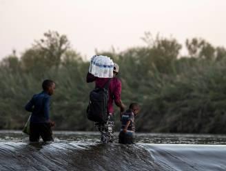 VS gaat Haïtiaanse migranten in Texas versneld uitwijzen na noodkreet burgemeester
