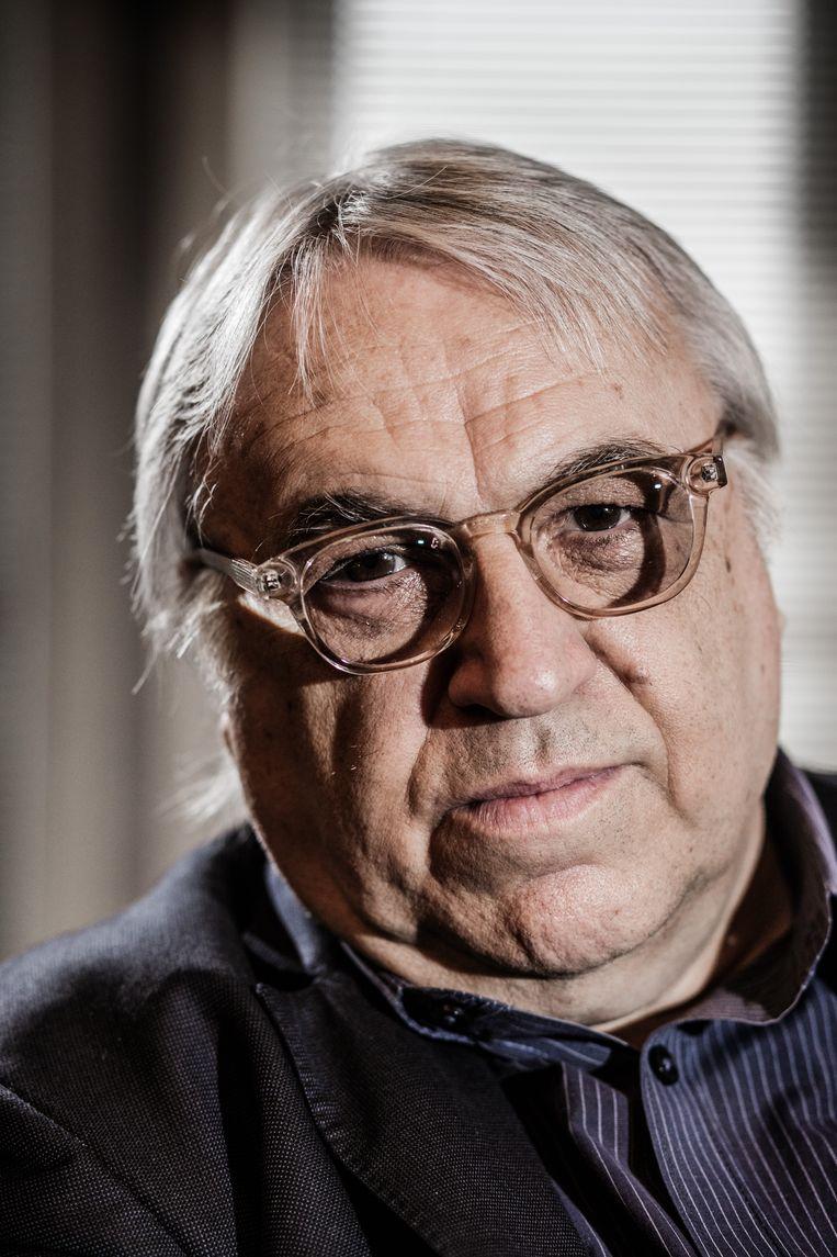 Marc Didden Beeld Bob Van Mol