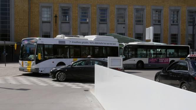 Racistische uitlatingen op bus brengen Bruggeling voor rechter