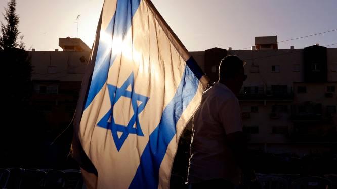 Groeiende onrust in aanloop naar rechtse 'vlaggenmars' in Israël