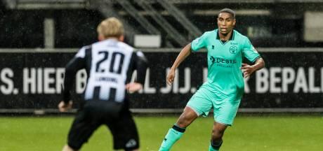 Saddiki na échec in Almelo: 'Toch proberen positief te blijven nu'