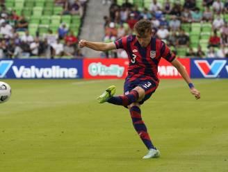 Transfer Talk. Anderlecht verhuurt Vlap aan Twente - Amerikaanse linksachter tekent voor drie jaar bij Antwerp
