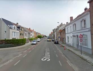 Anonieme wagen van politie Oostende onderschept wegpiraat die 90 kilometer per uur rijdt in zone 30