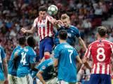 De Ligt kan spectaculaire comeback Atlético Madrid niet voorkomen