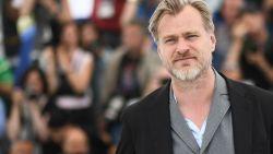 Nieuwe film Christopher Nolan heeft een naam