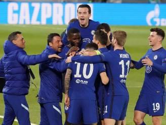 Anderlecht en co supporteren voor Chelsea en Villarreal in Europa