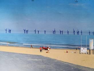 """Juridische strijd tussen België en Frankrijk wordt bitser: """"Wij willen geen 46 windmolens op 10 kilometer van de kust"""""""