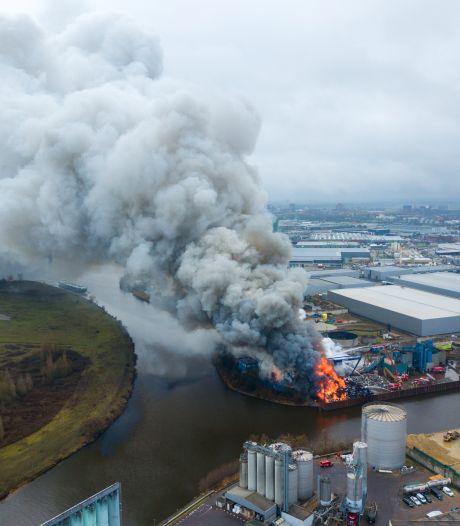 'Twaalf keer brand bij AVI is te veel', roept de Bossche raad. Drie, vijf, acht of elf keer is dat niet?